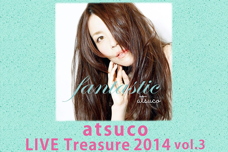 LIVE Treasure 2014 Vol.3