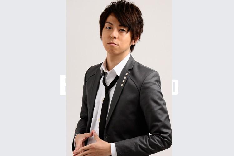 田中秀哉トーク&ライブ MC:立花裕人
