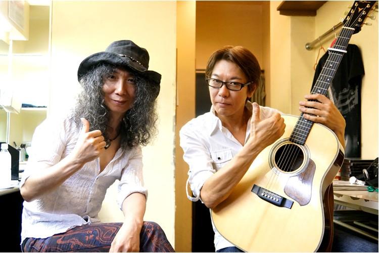 山本恭司「弾き語り弾きまくりギター三昧スペシャル feat. ACE」
