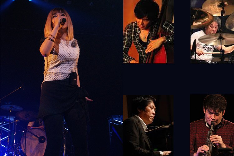 2016 奥土居美可 Christmas Live