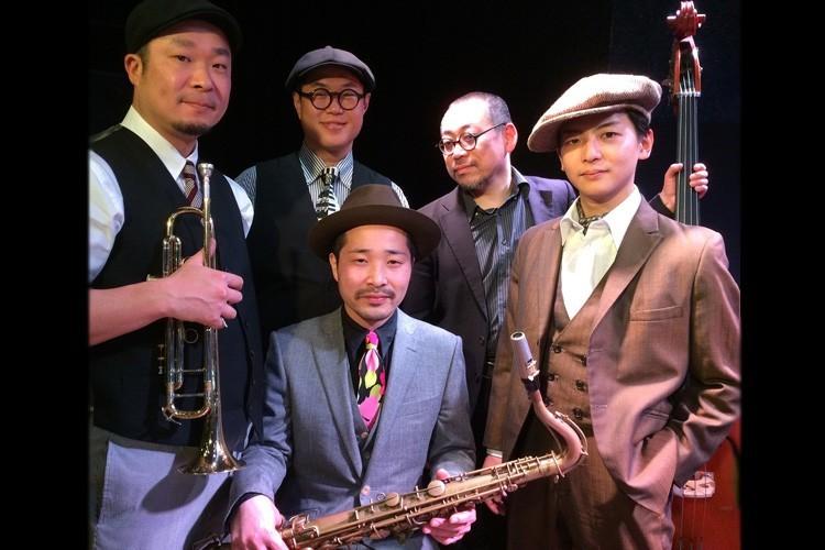 Authentic Jazz Five