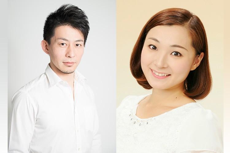 麻田キョウヤ&柑奈めいトーク&ライブ MC:立花裕人