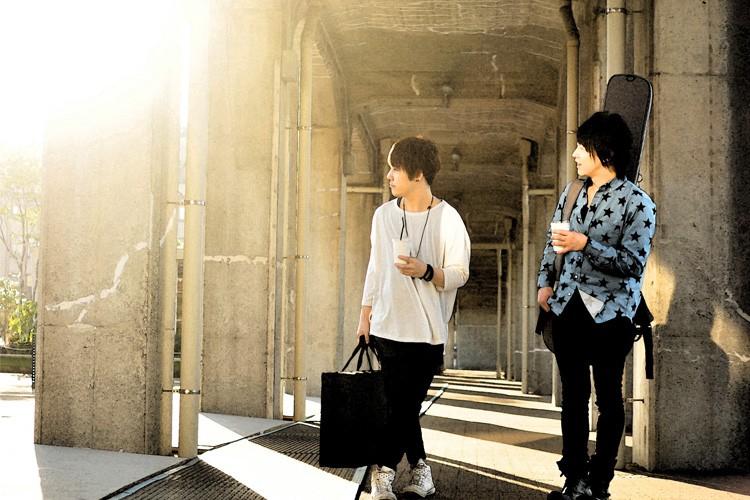 Little TMAS 村田隆行&白井アキト ファーストミニアルバム発売記念ライブ