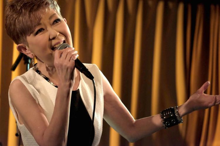 椎名恵 Live「秋月夜のSoiree」