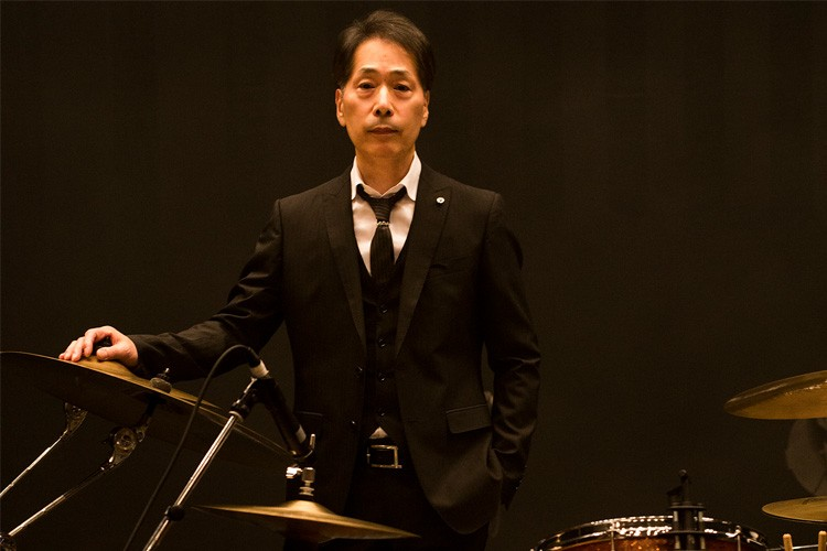 【1部】稲垣潤一の拙著『闇を叩く』に登場するCOMBINATION SALADA(アップルパイ)の再結成ライブ!