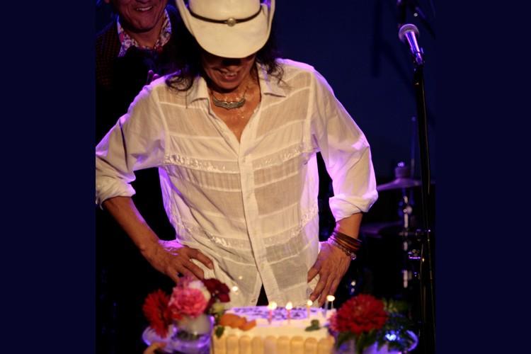 金尾よしろうの音楽魂VOL5-特別編(Yoshirou Birthday Party)ー