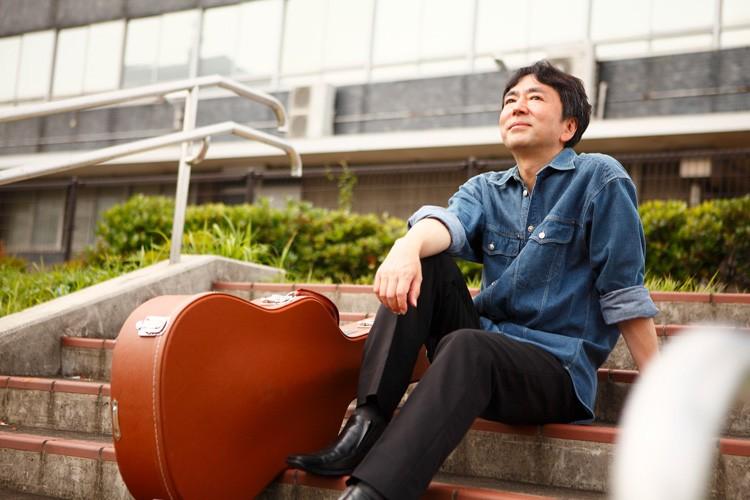 宮城伸一郎 THE 17th SOLO LIVE TOUR ‐大切な君のために-