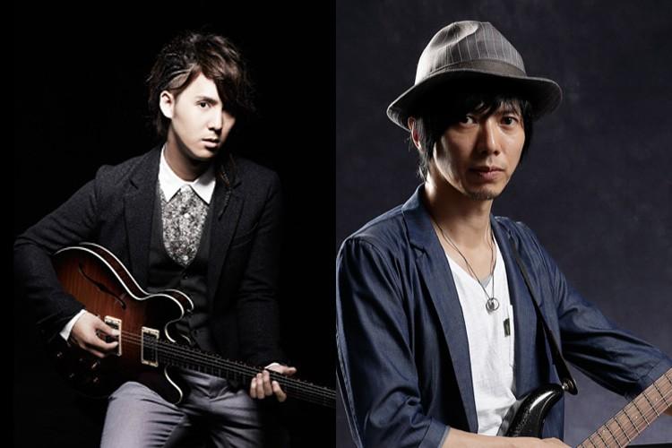 柴菰カウントダウンライヴ2017→2018