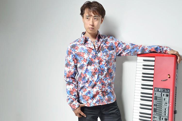 矢吹卓トーク & ライブ with ISAO, IKUO & 熊丸久徳   MC:立花裕人