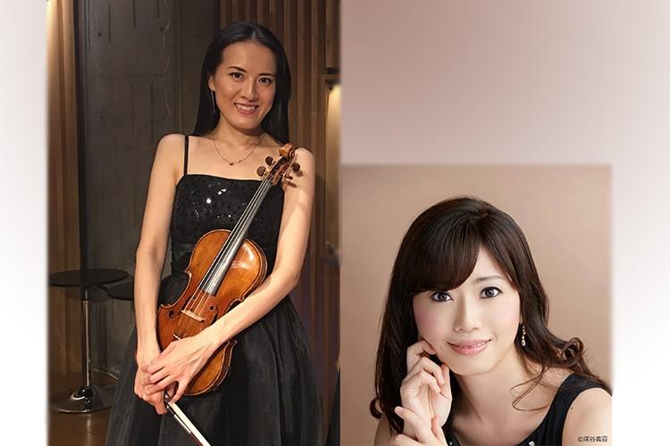 Annaトーク&ライブ ピアノ:浅川真己子 MC:立花裕人