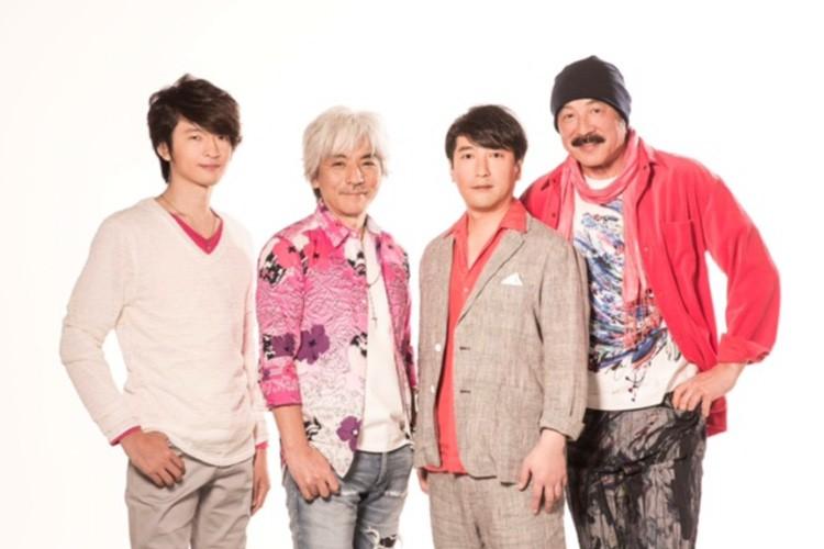 T-SQUARE ニューアルバムプリリリースツアー2018@汐留ブルームード