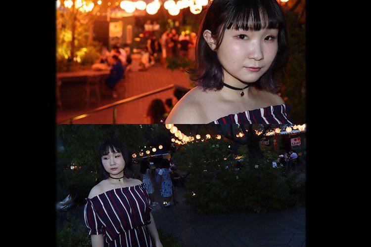 梨々香トーク&ライブ  MC 立花裕人