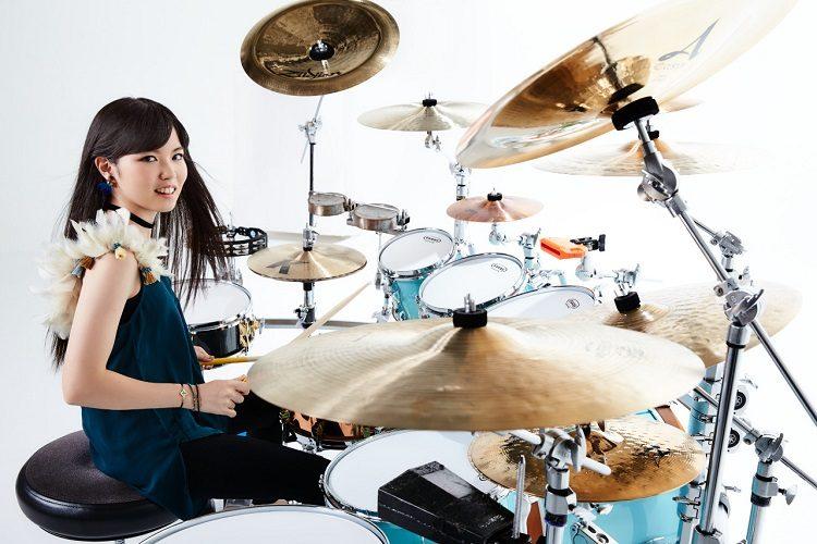 BLUE MOOD presents FEEL SO GOOD  川口千里トーク&ライブ  MC 立花裕人