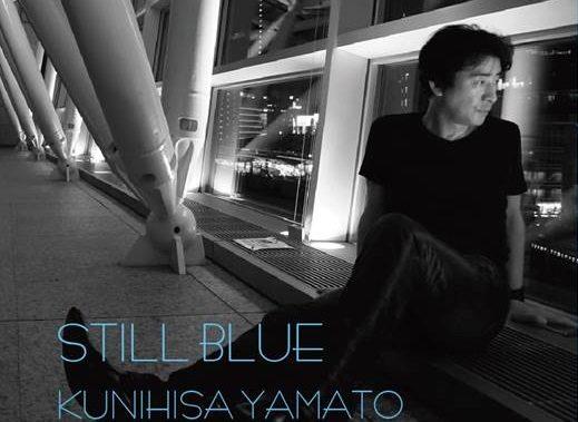 大和邦久ニュー・アルバム 「Still Blue」発売記念ライブ