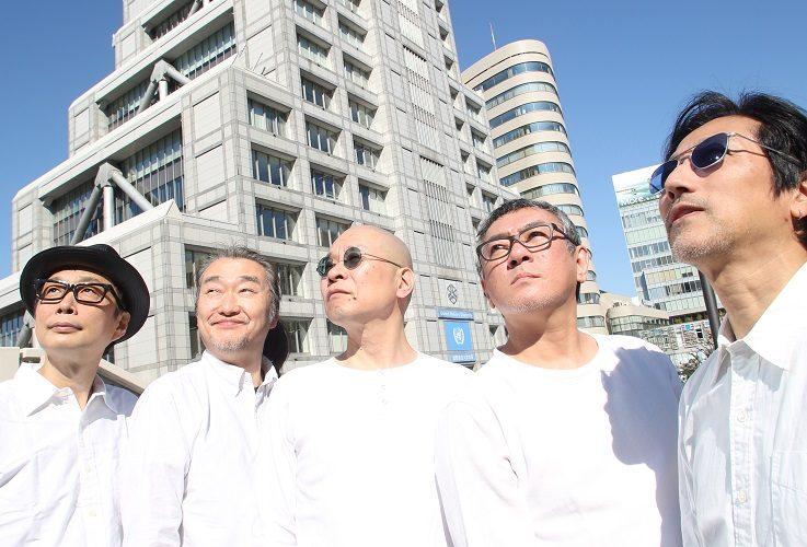 パール兄弟オトナなスペシャルライブ開催決定!
