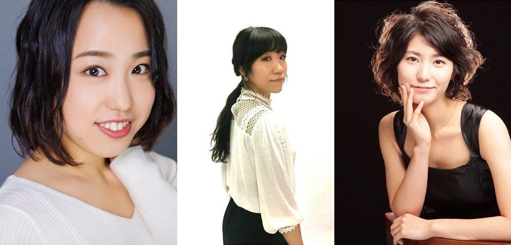 鹿島渚トーク&ライブVol.2   ゲスト:成平有子   ピアノ:西出真理  MC:立花裕人