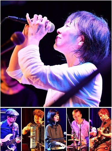山下久美子『GOOD-BYE 59 LOVE YOU LIVE』