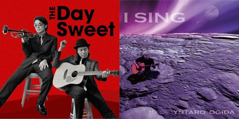 The Day Sweet×扇田裕太郎 新作ダブルリリース!新元号記念パーティー!