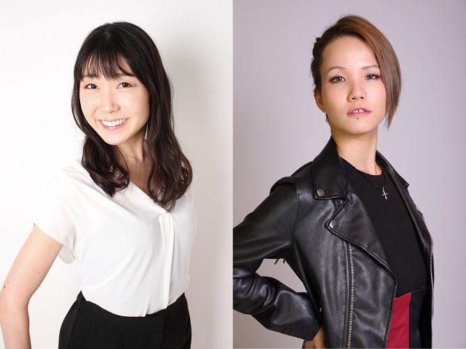 名取えりか トーク&ライブ  ピアノ:森本夏生  MC:立花裕人