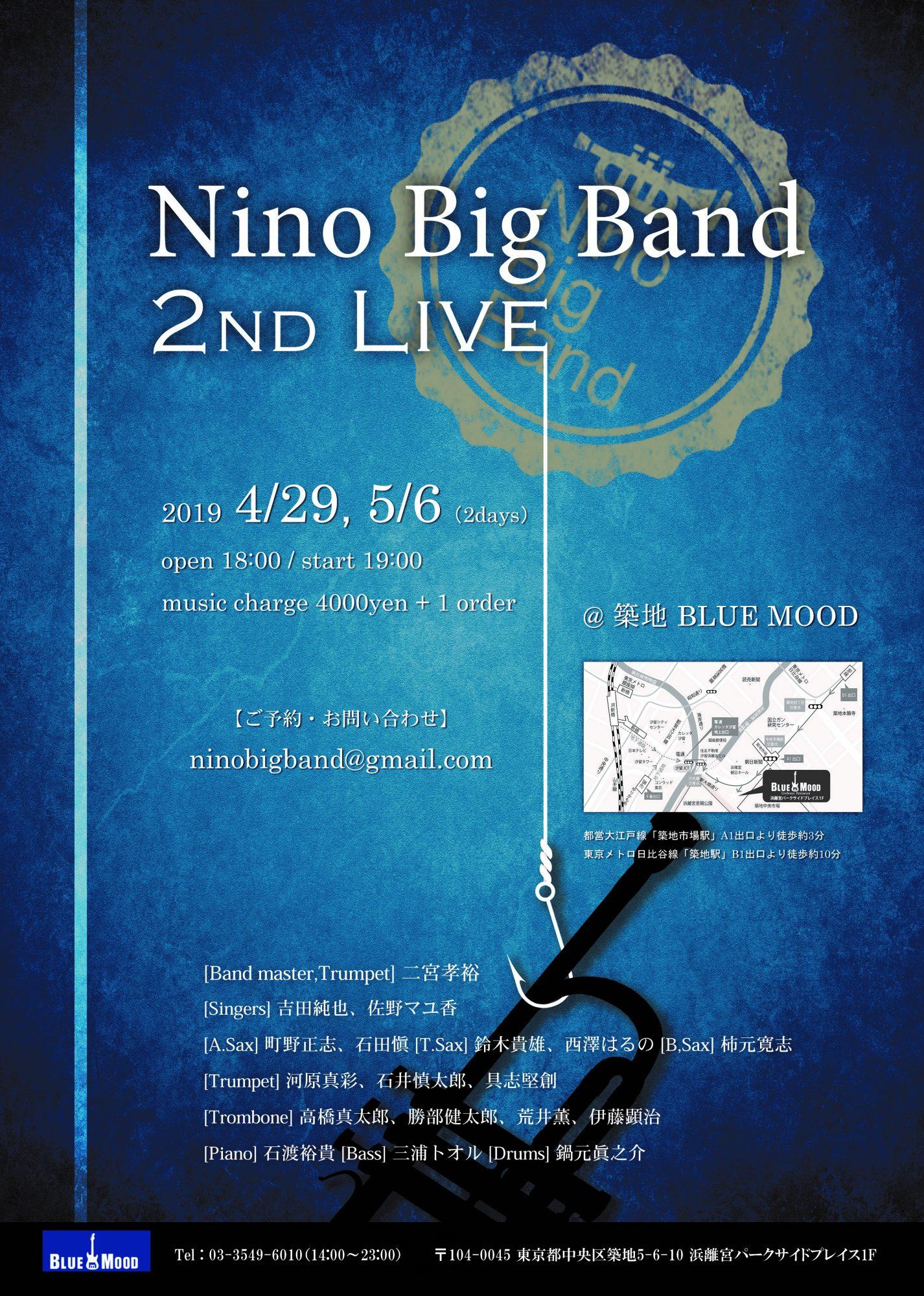 Nino Big Band