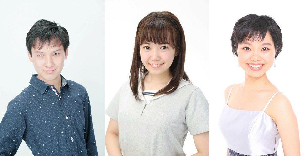 大根田岳トーク&ライブ ゲスト 社家あやの  ピアノ 林佳奈  MC 立花裕人