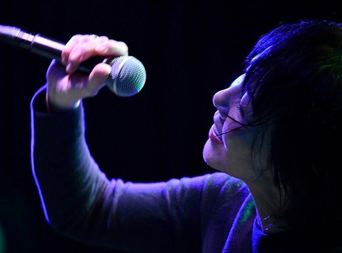 "KUMIKO YAMASHITA ""The Sweet Sixty 「Love♡You Live☆」#4"""