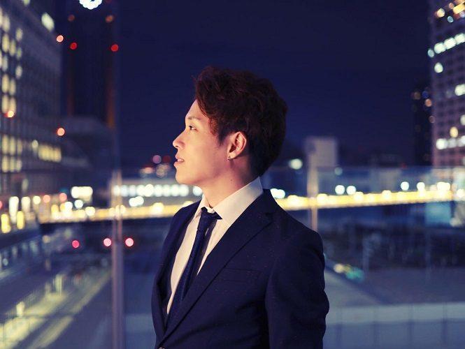 Keisuke Oyama Talk&Live