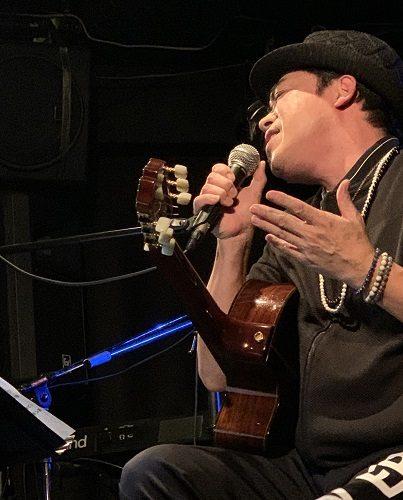 大澤誉志幸「サスライツアー東京スペシャル& X'mas LIVE」