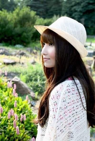詩月カオリ 「君に伝えたい3つのこと」新作ミニアルバム「Fate」発売ライブ