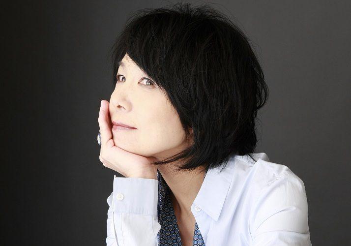 KUMIKO YAMASHITA 「Love♡You Live☆」#1