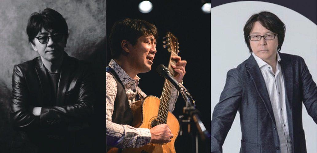 池田聡 生配信LIVE Vol.6 ( + 観覧可 ) 〜 松井五郎さんに聴いてみよう! 〜