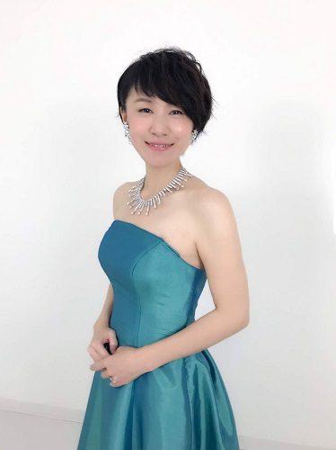 宙子トーク&ライブ~大守唄のしらべ ベース:伊藤淳一 MC:立花裕人
