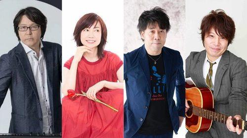 汐留 Blue Mood presents 池田聡スタジオ配信LIVE 2021   池チャンネル Vol.1