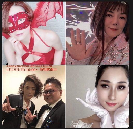 うぉんたんの部屋 ゲスト:奥土居美可、タッキー&デブット